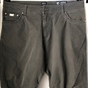 KUHL Revolvr Men's Pants Size 38 x 32